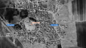 Descoperiri incredibile facute de satelitii de spionaj: Orase pierdute in istorie