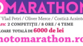 Creativitatea este rasplatita la Photo Marathon Timisoara cu premii in valoare totala de 6000 de lei