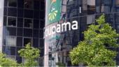 Groupama a inregistrat anul trecut o scadere a afacerilor din Romania cu10,9%