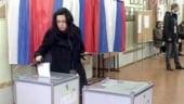 Rusia considera inacceptabile criticile Statelor Unite privind derularea alegerilor