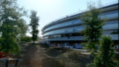 Cum arata noul campus al Apple, de 5 miliarde de dolari