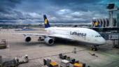 Lufthansa obtine un pachet de salvare de noua miliarde de euro de la Guvernul german