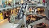 """Studiu: Un sfert din mall-urile romanesti au nevoie de """"chiriasi noi"""""""