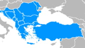 Responsabilitati diplomatice. Romania preia conducerea cooperarii regionale in Europa de Sud-Est