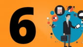 Principalele 6 aspecte privind gestionarea documentelor pe care ar trebui sa le cunoasca toti angajatii de birou