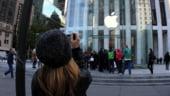 Cubul Apple pierde 75 de bucati
