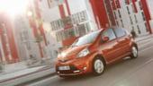 Toyota Aygo Mandarin, in Romania la un pret de 8.535 euro
