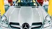 Daimler mai face o fabrica in Ungaria