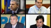 """Cine sunt liberalii """"promovati"""" pentru functia de ministru al Economiei"""