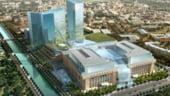 Finalizarea Dambovita Center costa 900 mil euro