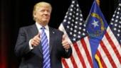 Trump spune ca bursa s-ar prabusi daca n-ar mai fi el presedinte