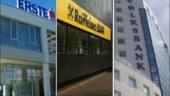 Un oficial BNR discuta la Viena despre limitarea expunerii bancilor austriece