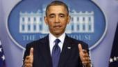 Criza in SUA. Institutiile federale isi inceteaza activitatea, dupa respingerea bugetului in Senat