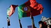 Portugalia ar putea semna un acord preventiv cu UE, dupa incheierea bailout-ului de 78 mld. euro