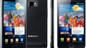 Samsung pune Android 4.0 pe Galaxy SII si Galaxy Note