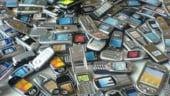 Vanzarile de telefoane in Europa - semnale pozitive, dar tot pe minus