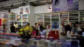 BANI DIN CULTURA. Editurile scriu un nou capitol de profitabilitate la Bookfest