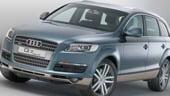 Cerere ridicata: Vanzarile masinilor de tip SUV vor creste cu peste 40% in 2007