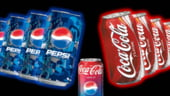 """Coca-Cola si Pepsi, """"imprietenite"""" de fuziunea celor mai mari jucatori din industria publicitatii"""