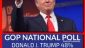 Donald Trump insista: daca aliatii nu platesc mai mult, sa se rupa NATO! Nici Arabia Saudita nu sta mai bine