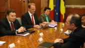 O noua misiune a FMI si UE incepe marti. Miza: bugetul pe 2012