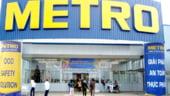Bloomberg: Metro discuta vanzarea retelei Real din afara Germaniei