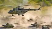 Rusia pregateste un exercitiu militar de amploare la toamna. Vecinii se tem ca ar pregati un razboi