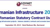 Infrastructura de transport din Romania, intre provocari si oportunitati