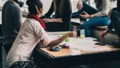 Eurostat: Romania, peste media europeana la rata angajarii absolventilor de invatamant superior