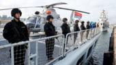 China ameninta cu retragerea din tratatele maritime internationale