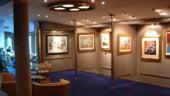 Prima licitatie din noiembrie iti propune tablouri de colectie