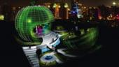 10.000 de vizitatori in vizita-test de la pavilionul Romaniei la Shanghai