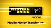 Western Union: Venituri de 1,4 miliarde de dolari in primul trimestru