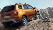 Presa franceza a publicat topul celor mai bune SUV-uri compacte din 2018. Dacia Duster intrece nume grele