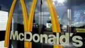 Jocurile Olimpice: Cartofii prajiti se mananca doar de la McDonalds