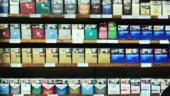 Piata ambalajelor pentru tutun va scadea cu 10 - 20% daca pachetele vor fi standardizate