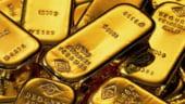 Pretul aurului scade cu 25 de dolari odata cu reducerea temerilor privind Siria