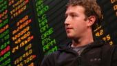 Megalistarea: Facebook vrea sa stranga 10,6 miliarde de dolari de la Bursa