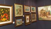 Cele mai multe picturi de Grigorescu aflate vreodata intr-o licitatie, estimate la peste 400.000 de euro