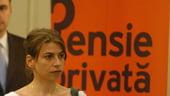 29 de euro, publicitatea pe cap de pensionar privat