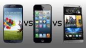 Samsung Galaxy S4 a depasit iPhone 5 la vanzari in SUA