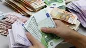 Curs valutar 9 iulie Avantaj de 8,8 bani/euro oferit de casele de schimb