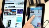 Batalia tabletelor, in 2012: iPad castiga cota de piata in fata Android