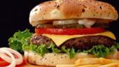 Cat au mancat romanii de la McDonalds