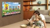 Samsung Smart TV: Spune-i ce vrei sa vezi!