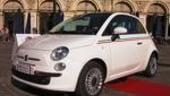 FIAT 500 este City Car of the Year