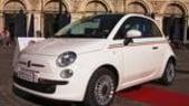 FIAT 500 este City Car of the Year