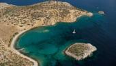 Grecia vinde insule: Pretul porneste de la cateva milioane de euro