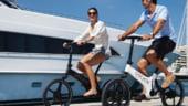 Mergi pe bicicleta cu stil si fara sa obosesti