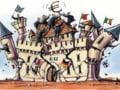 Somajul ramane marea problema a zonei euro